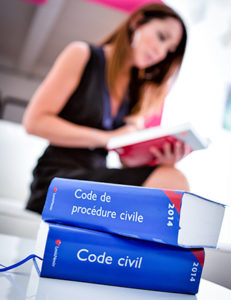 avocat en ligne - code civil